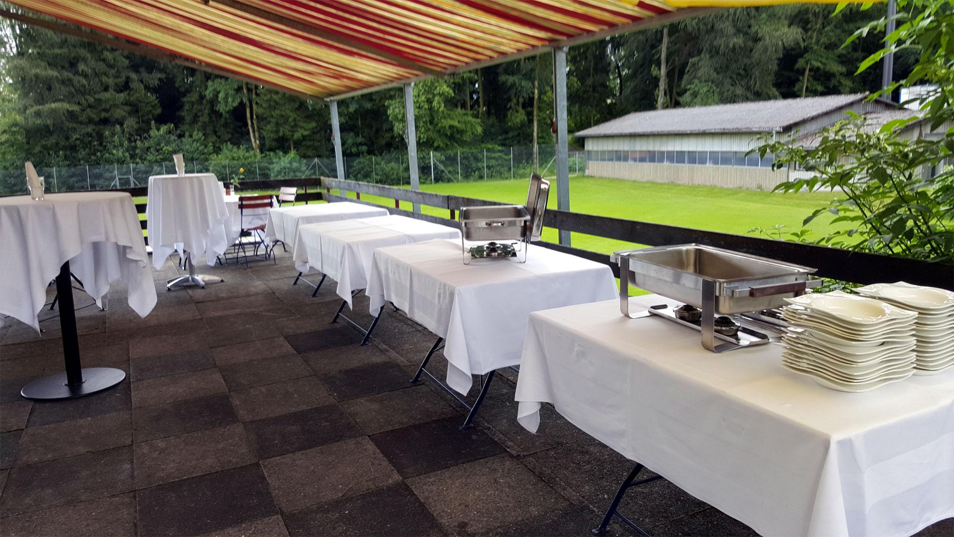 Restaurant Rossmoos Emmen